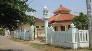 masjid-al-farouq