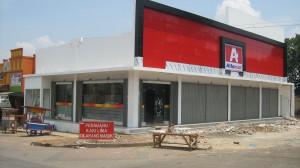 Alfa Midi