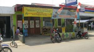 Indomaret di Jl. Raya Puri Cendana