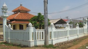 Masjid Al-Farouq