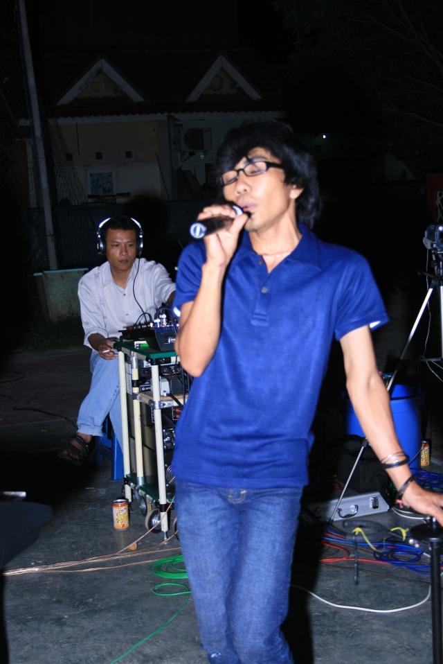 Vocalis 2